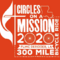 Circles on a Mission