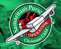 Another Update from UMW's Operation Christmas Child Project
