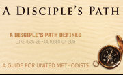 A Disciple's Path Defined