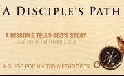 A Disciple Tells God's Story