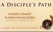 A Disciple Commits to Christ and His Church