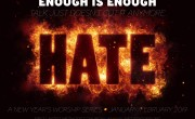The Holy Spirit is to Be Shared [HATE: Enough is Enough]